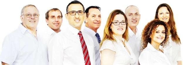 ביטוח בריאות לעובדים עם המומחים של פרש קונספט